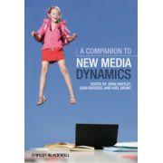 Companion to New Media Dynamics