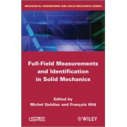 Field Measurement in Solid Mechanics