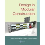 Design in Modular Construction
