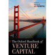 Oxford Handbook of Venture Capital