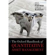 Oxford Handbook of Quantitative Asset Management