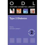 Type 2 Diabetes (Oxford Diabetes Library)
