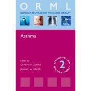 Asthma (Oxford Respiratory Medicine Library)