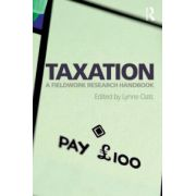 Taxation: A Fieldwork Research Handbook