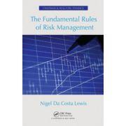 Fundamental Rules of Risk Management