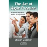 Art of Agile Practice: A Composite Approach for Projects and Organizations