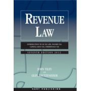 Revenue Law: Introduction to UK Tax Law; Income Tax; Capital Gains Tax; Inheritance Tax