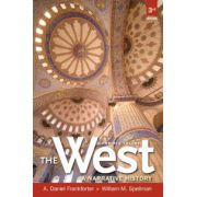 West: A Narrative History