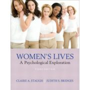 Women's Lives: A Psychological Exploration
