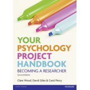 Your Psychology Project Handbook