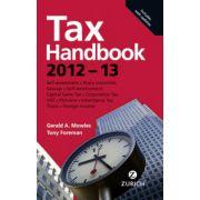 Zurich Tax Handbook:2012-13