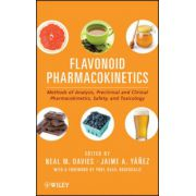 Flavonoid Pharmacokinetics: Methods of Analysis, Preclinical and Clinical Pharmacokinetics, Safety, and Toxicology