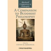 Companion to Buddhist Philosophy