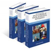 Encyclopedia of Social and Political Movements, 3-Volume Set