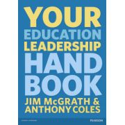 Your Education Leadership Handbook