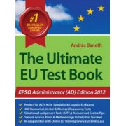 Ultimate EU Test Book - Administrator edition 2012
