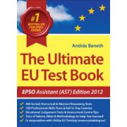 Ultimate EU Test Book - Assistant edition 2012