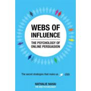 Webs of Influence: Psychology of Online Persuasion