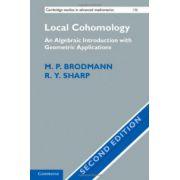 Local Cohomology: An Algebraic Introduction with Geometric Applications