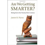 Are We Getting Smarter? Rising IQ in the Twenty-First Century