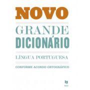 Novo Dicionário da Língua Portuguesa, 2-volumes