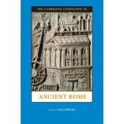 Cambridge Companion to Ancient Rome