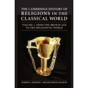 Cambridge History of Religions in the Ancient World, 2-Volume Set