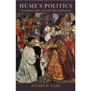 Hume's Politics: Coordination and Crisis in the 'History of England'