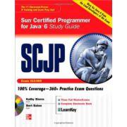 SCJP Sun Certified Programmer for Java 6 Study Guide (Exam 310-065)