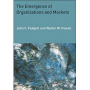 Emergence of Organizations and Markets