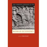 Cambridge Companion to the Roman Economy