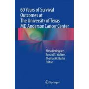 60 Years of Survival Outcomes at The University of Texas MD Anderson Cancer Center