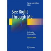 See Right Through: An Imaging Anatomy Atlas