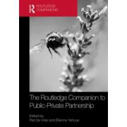 Routledge Companion to Public-Private Partnerships