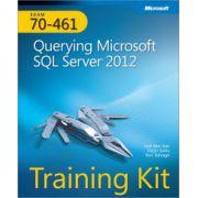Training Kit (Exam 70-461): Querying Microsoft SQL Server 2012