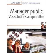 Manager public: Vos solutions au quotidien