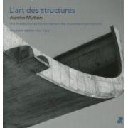 Art des structures: Une introduction au fonctionnement des structures en architecture