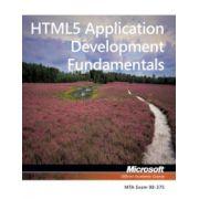 98-375 HTML5 Application Development Fundamentals