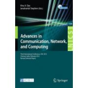 Advances in Communication, Network, and Computing: Third International Conference, CNC 2012, Chennai, India, February 24-25, 2012, Revised Selected Papers