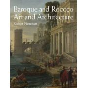 Baroque and Rococo Art and Architecture