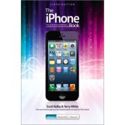 iPhone Book: Covers iPhone 5, iPhone 4S, and iPhone 4