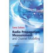 Radio Propagation Measurement and Channel Modelling