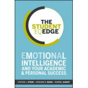 Student EQ Edge: Emotional Intelligence and Your Academic and Personal Success