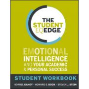 Student EQ Edge: Emotional Intelligence and Your Academic and Personal Success: Student Workbook