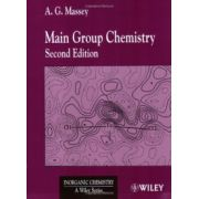 Main Group Chemistry