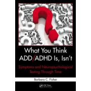 Attention Deficit Disorder Misdiagnosis