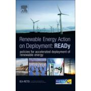 READy: Renewable Energy Action on Deployment, policies for accelerated deployment of renewable energy