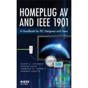 HomePlug AV Standard: A Handbook for Designers and Users