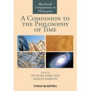 Companion to the Philosophy of Time