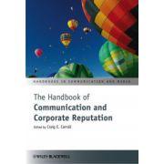 Handbook of Communication and Corporate Reputation